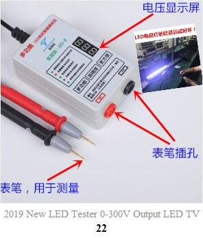 Tira Retroiluminação LED Para LG 50 TV