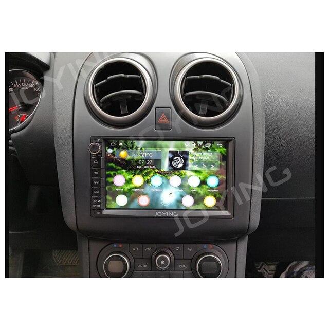 JOYING-autoradio 7 pouces Android 8.1 | OCTA CORE 2, DIN GPS, démarrage rapide, 4 go et 64 go DSP GPS, BT, prise en charge 4G avec caméra arrière gratuite
