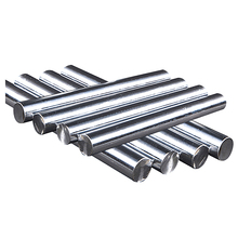 Optical Axis 200 300 400 500 600 mm Smooth Rods 12mm 16mm Linear Shaft Rail 3D Printers Parts Chrome Plated Guide Slide Part cnbtr 5pcs 500mm 12mm perpendicular optical axis shaft support slide bushing