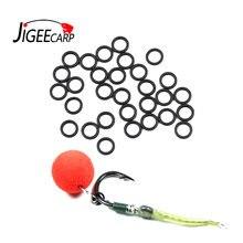 Jigeecarp 100 шт быстросменная рыболовная установка для ловли