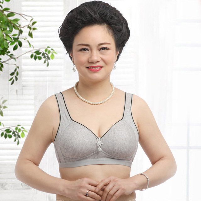 Marke Neue Sexy Spitze Frauen Bh Plus Größe C D E Große Größe Bralette Reine Baumwolle Büstenhalter Unterwäsche sexy bh