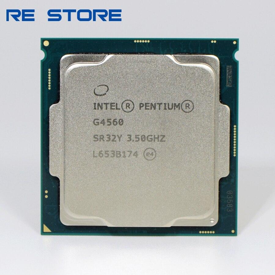 Intel-Pentium-G4560-Processor-3MB-Cache-3-50GHz-LGA1151-Dual-Core-Desktop-PC-CPU