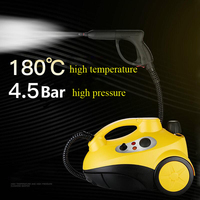 Steam Cleaner Home Appliances High Temperature and High Pressure Range Hood Air Conditioning Cleaning Machine Car Washer
