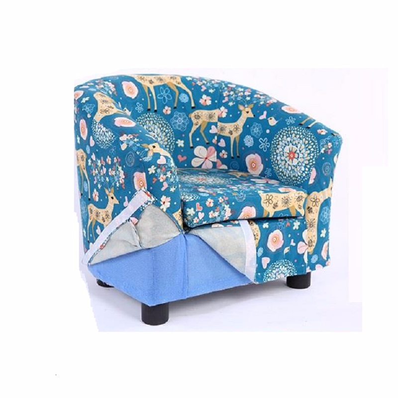 Cute Sillones Infantiles Baby Relax A Coucher Princess Chair Silla Seat Dormitorio Infantil Chambre Enfant Children Child Sofa