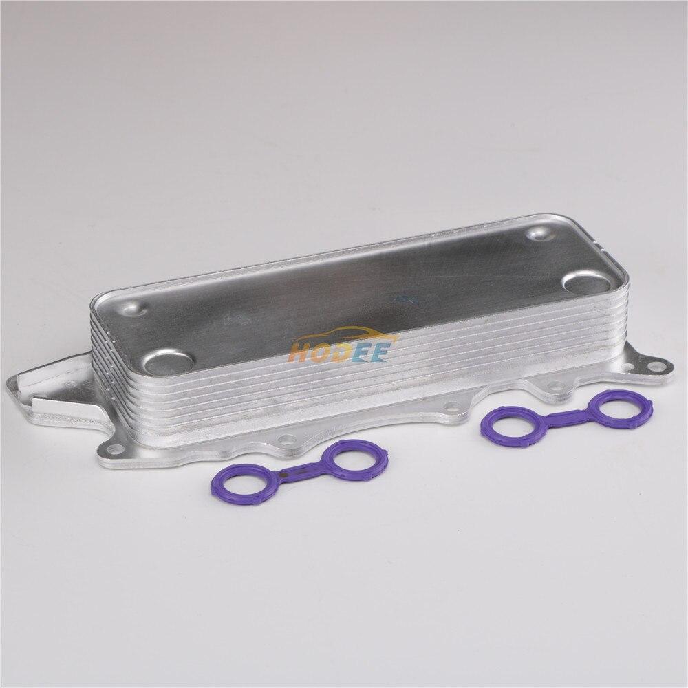 Масляный радиатор HODEE для Dodge Mercedes Benz OE: 6421800165/2721880001