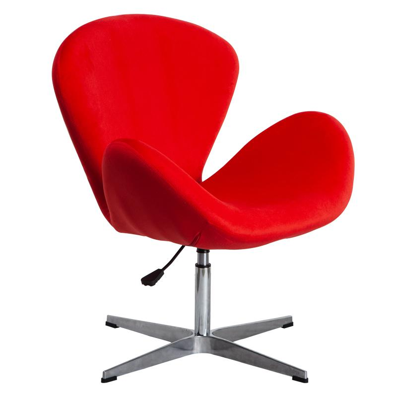 European Style Sofa Egg Chair Lounge Stool Simple Modern Lift Office Computer  Living Room Dining Chair Throne Chair