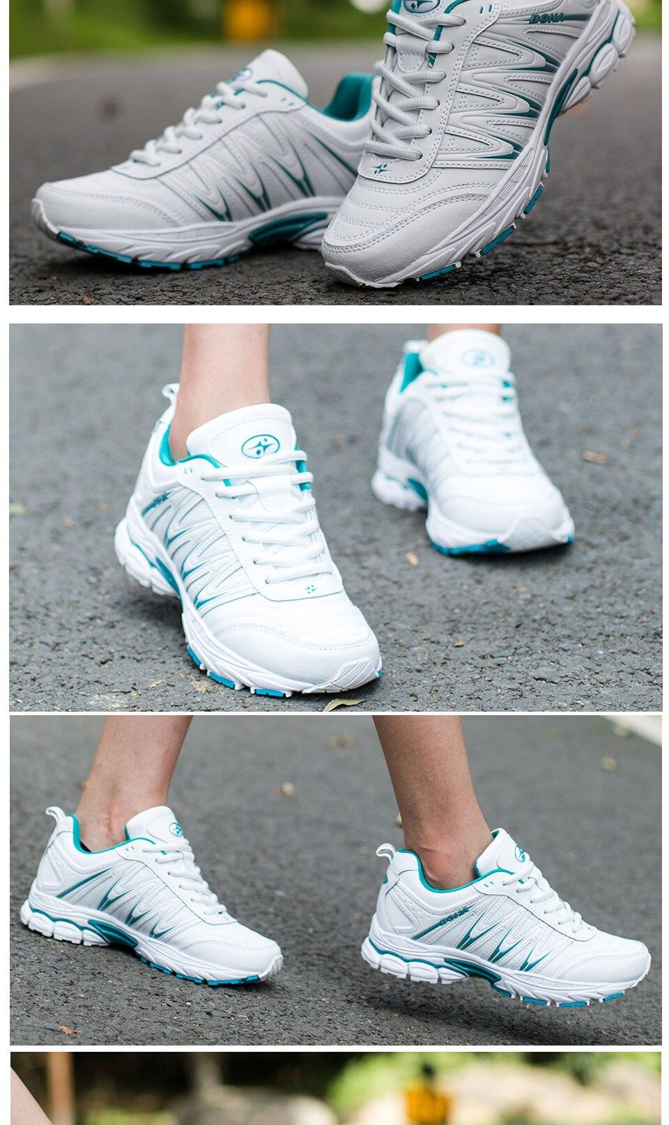 H1e0c9935a290480e8b245aa92c2a92a8m BONA 2019 New Designers Casual Shoes Men Style Cow Split Sneakers Male Lightweight Outdoor Fashion Footwear Man Trendy Comfy
