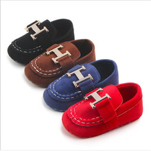 Fashion Baby Shoes For 0-18M Newborn Casual Shoes