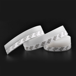 10M Self Adhesive Door Seal Strip Weather Strip Silicone Soundproofing Window Seal Draught Dust Insect Door Strip 25MM/35MM/45MM