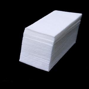 900PCS Nail Tools Bath Manicure Gel Nail Polish Remover Lint-Free Wipes Cotton Napkins For Nails J9