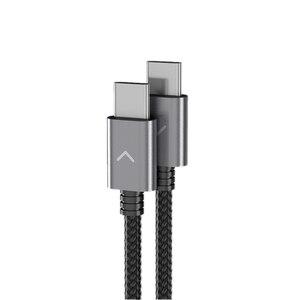 Image 2 - FiiO LT TC1 タイプ C にタイプ C 用のデータ充電ケーブル M15/M11/M5/M6 /BTR5/BTR3 音楽 MP3 プレーヤーアンプ