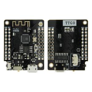 Image 1 - LILYGO®TTGO T7 V1.3 البسيطة 32 ESP32 WiFi وحدة بلوتوث مجلس التنمية