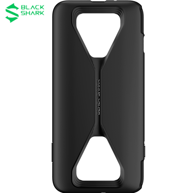 Black Shark جراب واقٍ كامل لجهاز ألعاب الفيديو ، وحدة تحكم FunCase أصلية للألعاب 3 Pro ، اتصال Black Shark