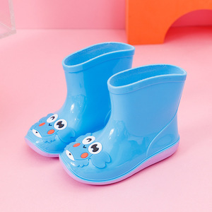 New Fashion Kids Shoes Rubber
