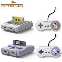 Original Retroflag SUPERPi CASE J/U Optional Wired USB Gamepad Game Controller F