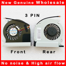 Radiator Cooler Cooling-Fan Cpu Notebook Laptop for MSI Ge70-series/Notebook/Paad0615sl/..