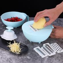 Нож для нарезки овощей резак кухонные инструменты для чеснока капусты моркови для картофеля томатов