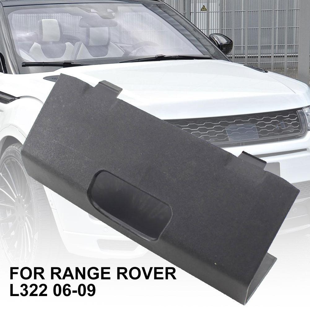 duravel pecas de automovel amortecedor dianteiro do carro reboque gancho capa dpc500280puy para range rover l322