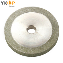 Abrasive-Grinder-Tool Grinding-Wheel Power-Tool Diamond Carbide for Milling-Cutter 3inch