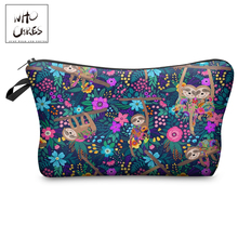 Who Cares Makeup Bags Women Cosmetic Bag