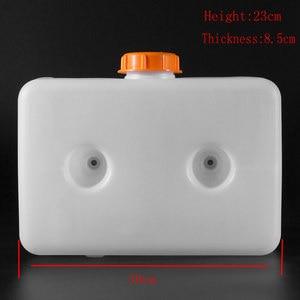Image 5 - 5L 10L Plastic Air Parking Heater Fuel Tank Gasoline Oil Storge for  Eberspacher Truck Caravan