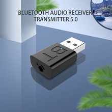 Portable USB Bluetooth 5.0 Transmitter Receiver Mini Speaker Bluetooth Speaker FOR Computer