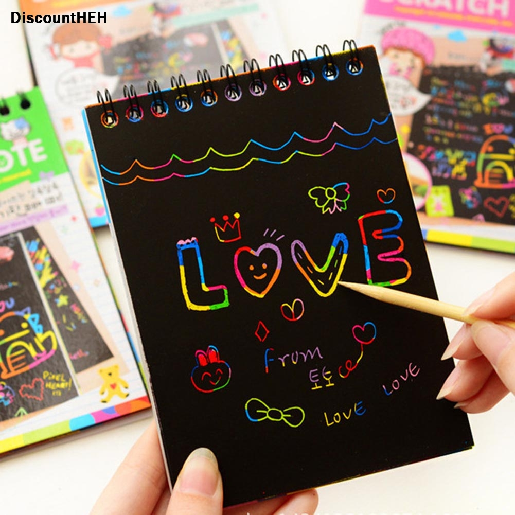 Novelty  Beautiful Accessory Vogue Popular  Best Item Cute Goods Usable Paper Painting