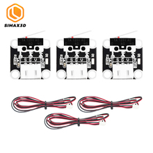 End-Stop Limit-Switch 3d-Printer-Accessories Ender-3 Y/z-Axis Cr-10-Series Micro SIMAX3D