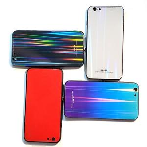 Image 5 - QI boîtier récepteur de charge sans fil pour IPhone 6 6plus 6S 6splus 7 7plus IPhone récepteur sans fil refit QI chargeur récepteur couvercle