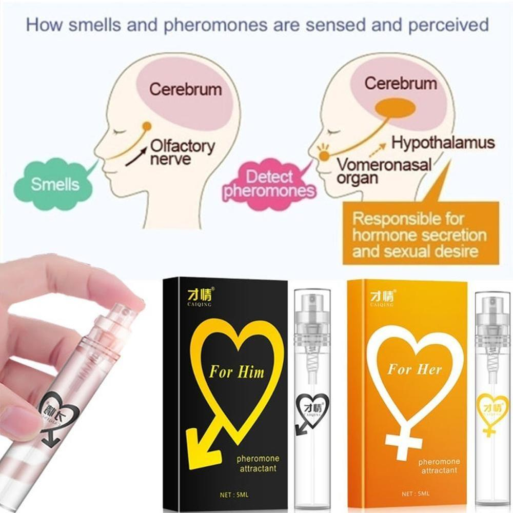 Pheromone Perfume Aphrodisiac Woman Orgasm Body Spray Flirt Perfume Attract Boy Scented Water For Men Lubricants For Sex