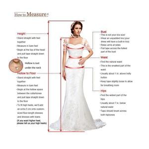 Image 5 - High Quality Ball Gown Wedding Petticoat 4 Hoops Crinoline Slip Underskirt For Women Bridal Puffy Skirt Accessories Sottogonna