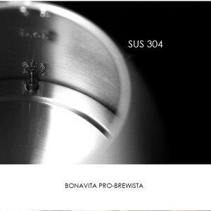 Image 2 - 1 шт. Brewista Artisan постоянная температура, 600 мл гусиная шея, Вариатор с контролем температуры, чайник, кофейник