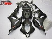 Motorcycle Fairing Kit For Honda CBR600RR F5 2007-2008 Injection ABS Plastic Fairings CBR 600RR 07-08 Matte Black Bodyworks