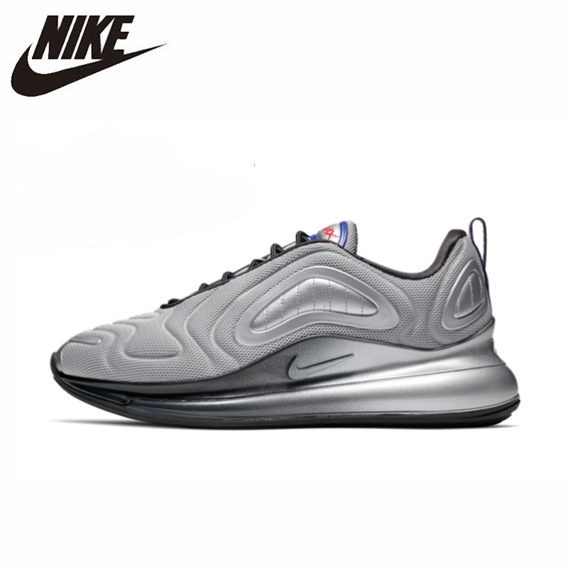 NIKE AIR MAX 720 Original New Arrival Men Running Shoes Lightweight Sports Air Cushion Sneakers #AO2924-019