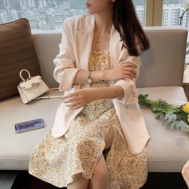 MISHOW 2020 yaz yeni elbiseler kadınlar Vintage A Line Retro Mini elbise kısa kollu Vestido kadın giyim MX20B1087