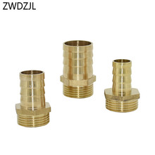 Brass Pipe Fitting 1