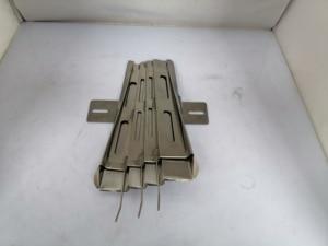 Image 2 - Masker Trekken Machine, Vouwen Machine, Niet geweven, Drie Layer Vouwen Machine