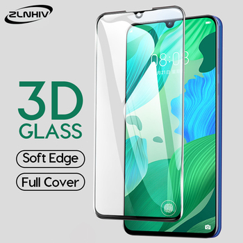ZLNHIV full cover for huawei nova 6 5t 5z 5i pro 5 pro tempered glass  nova 4 4e 3 3i 3e phone screen protector protective film