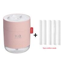 500ML Pink 5 filter