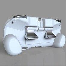 L3 R3 กลับปุ่มทัชแพดโมดูลสำหรับ PS VITA PSV1000 2000 Sync เกมสำหรับ PS3 PS4 Gamepad Controller อะไหล่ Gaming อุปกรณ์เสริม
