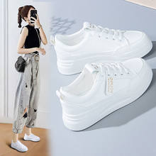 Casual shoes women's new board shoes in spring and summer