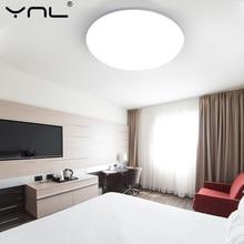 Panel-Lamp Led-Ceiling-Light Square/round-Lighting Lamparas-De-Techo Moderna 9W 24W 6W