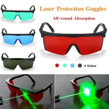 Laser Safety Glasses Welding Goggles Sunglasses Eye Protection Working Welder Adjustable Safety Articles Architectural Glasses solar auto darkening welding safety goggles eyes protect anti uv welding glasses workplace welder safety eye protection