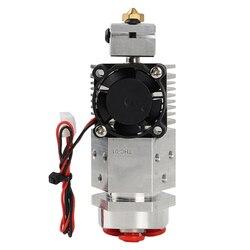 Zestaw Hotend 3 w 1 out wielokolorowy przełącznik zdalna wytłaczarka zestaw Hotend dla NF THC-01 GK99