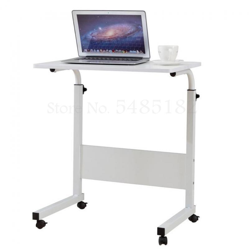 Новый подъемный компьютерный стол экономный настольный стол прикроватный мобильный ноутбук компьютерный стол