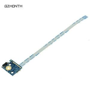 Image 1 - Botão de alimentação do portátil com cabo para hp pavilion x360 14 ba 448.0c305. 0