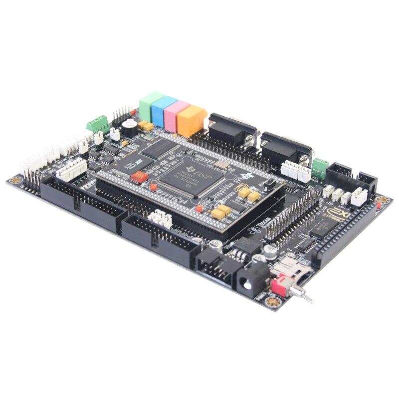 DSP28335 Development Board TMS320F28335