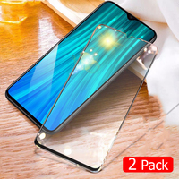 For Xiaomi Redmi Note 8 Pro glass Tempered Glass Full Cover Screen Protector For Xiomi Redmi Note 8 Note8 Film Armored Glass