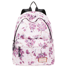 Backpack Women School Bags for Teenage Girls Daypack Female Shoulder Bag Waterproof Bag School Laptop Sac A Dos Bagpack Mochila smiley sunshine black leather women backpack female fashion drawstring school bag backpack for teenage girls bagpack sac a dos