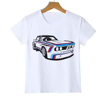 Ewolucja Auto Mechaniker mechanik samochód M3E30 dziecko dziewczyny chłopcy koszulka lato styl topy marki zabawny prezent T Shirt dzieci Tee tanie i dobre opinie COTTON POLIESTER CN (pochodzenie) Na co dzień Zwierząt REGULAR Z okrągłym kołnierzykiem SHORT Pasuje na mniejsze stopy niezwykle Proszę sprawdzić informacje o rozmiarach ze sklepu